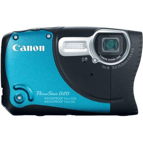 Cheap Underwater Digital Cameras