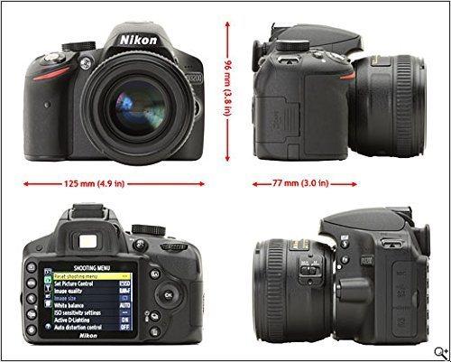 Nikon Camera Reviews